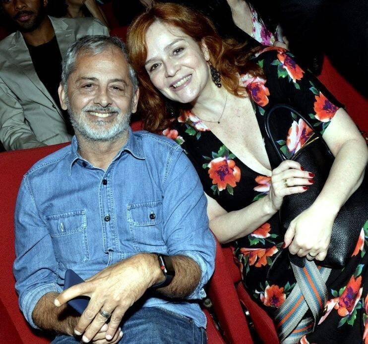 André Wanderley e Marcela Altberg /Foto: Cristina Granato