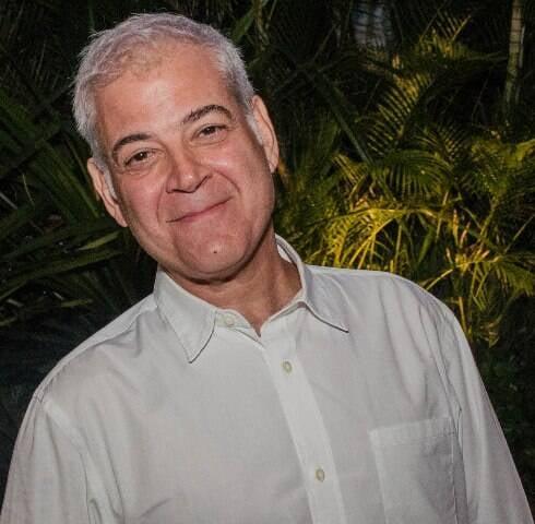 Maurício Nóbrega