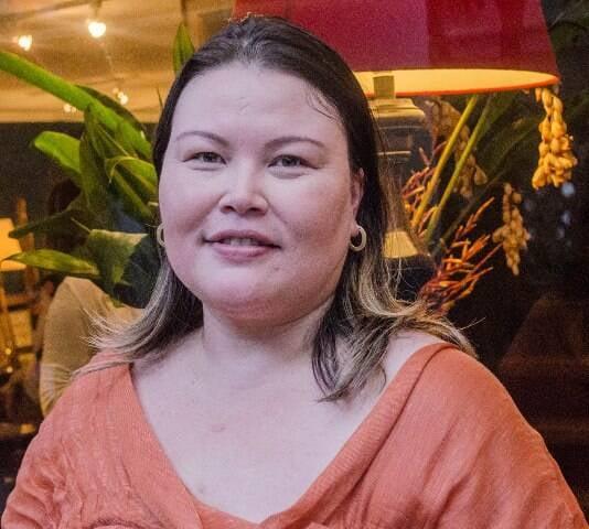 Paloma Yamagata