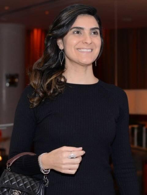 Juliana Rezende