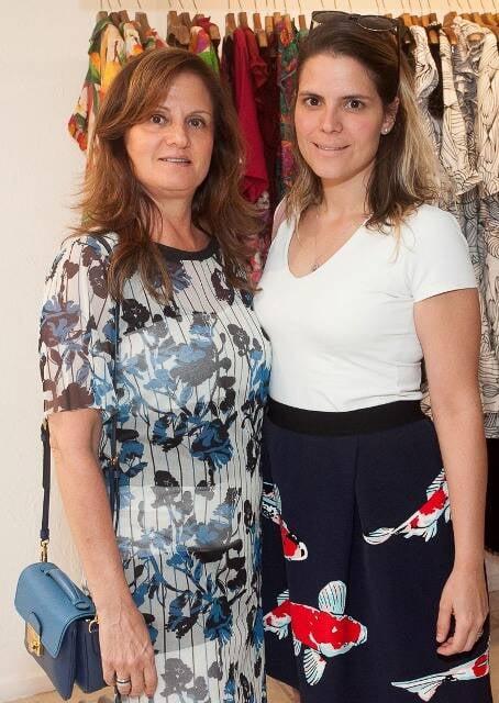 Katia e Paloma Danemberg