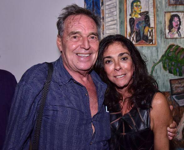 Xico Chaves e Ana Luiza Rego