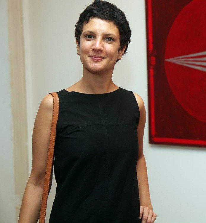 Raquel Silva