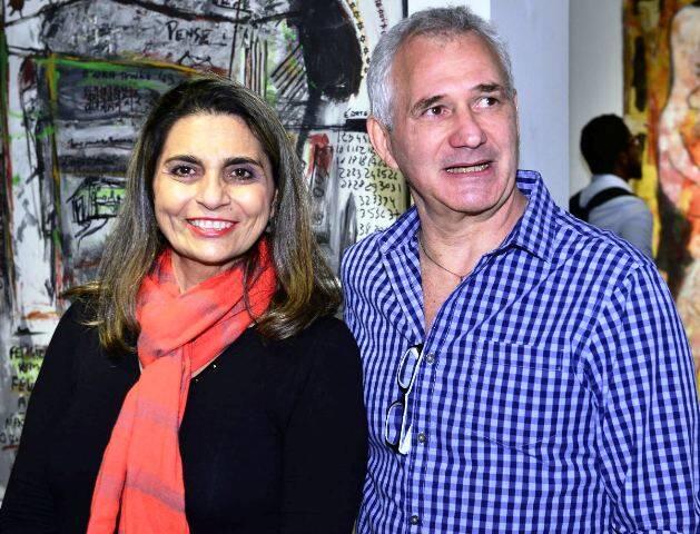 BB Schmidt e Marcio Atherino