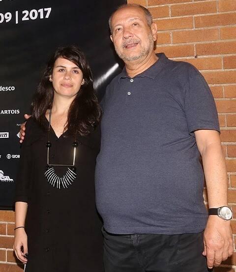 Fernanda Lopes e Fernando Cacchiarale