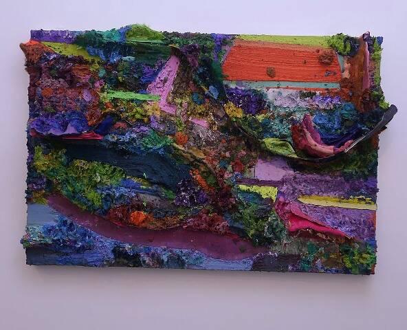 Parte do acervo da Galeria Anita Schwartz