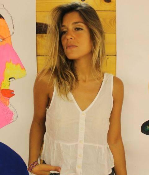 Teresa de Barros