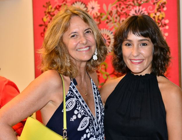 Stella Lutterbach e Amanda Seiler