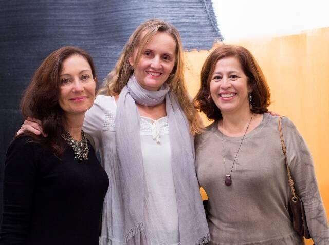 Bet Olival, Jaqueline Vojta e Regina De Paula