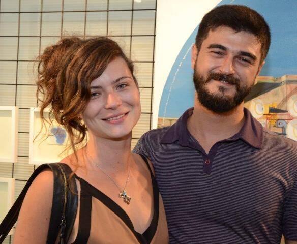Andrezza Abreu e João Nitcho