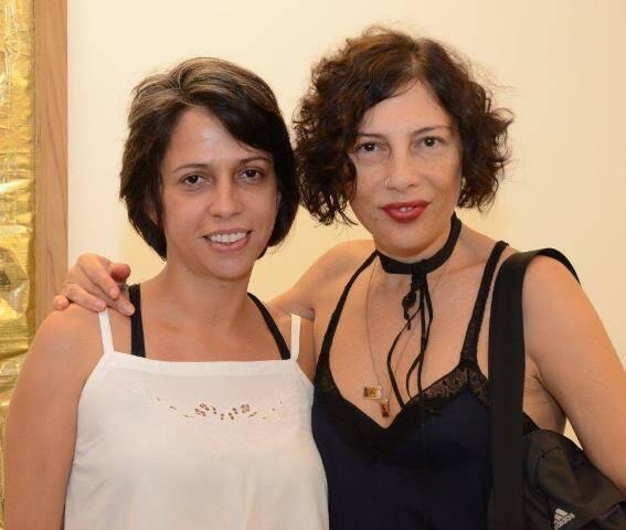 Paloma Ariston e Patrizia D'Angelo