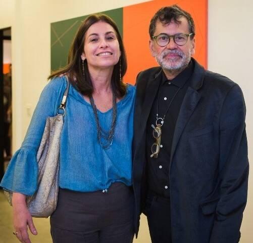 Denise e Ivo Gonçalo