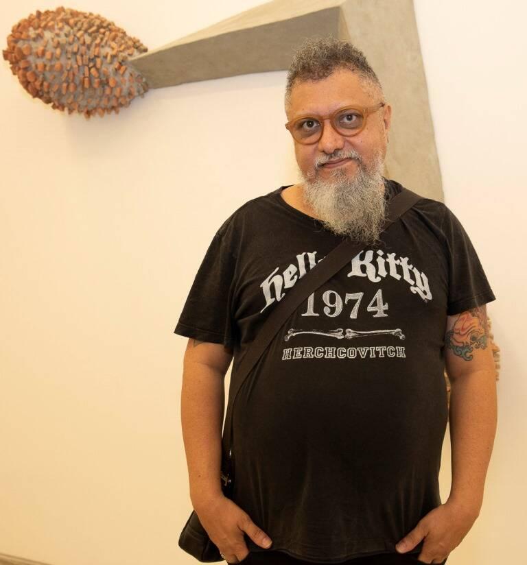 Efraim Almeida