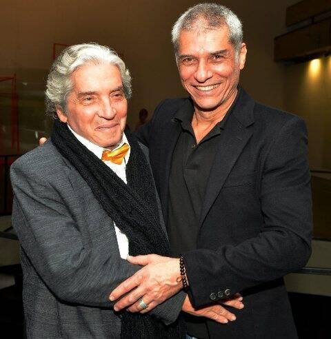 Domingos Oliveira e José Bechara