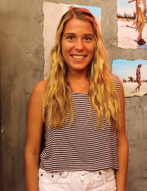 Marta Freves