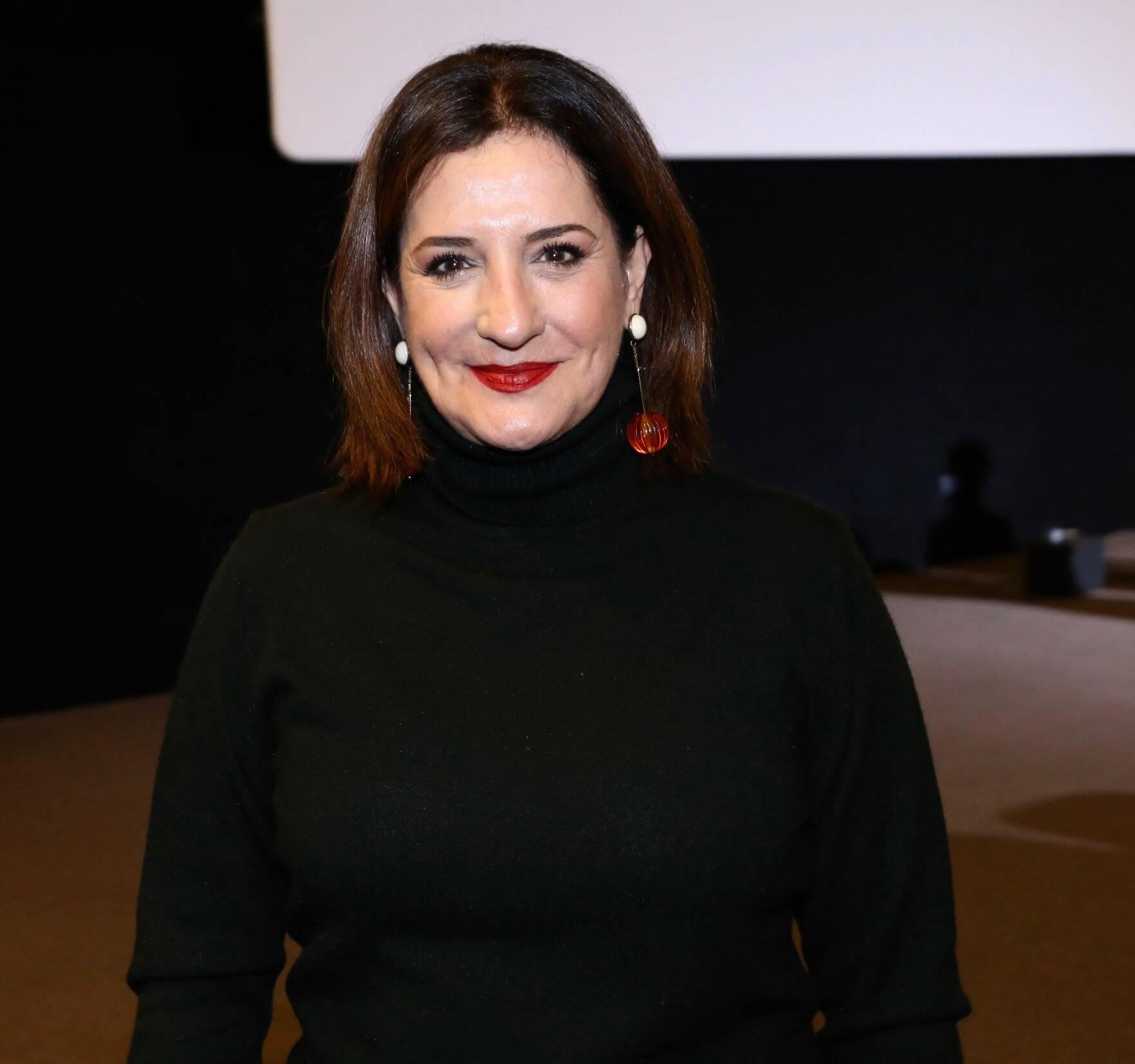 Monica Waldvogel  /Foto: Denise Andrade