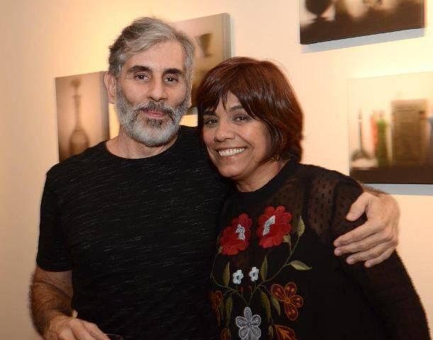 Alexandre Dacosta e Lucília de Assis