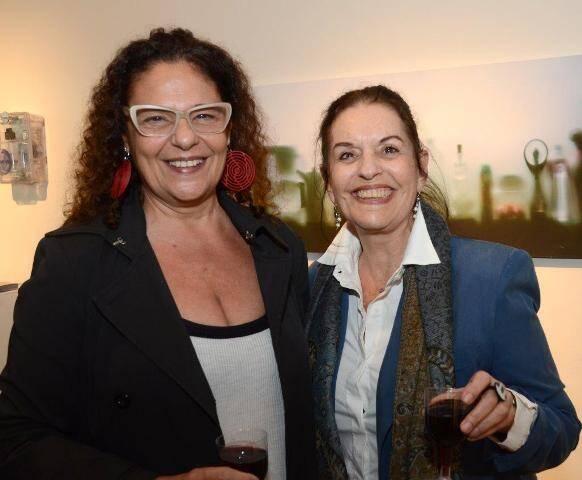 Suely Farhi e Marilou Winograd