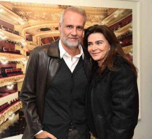 Fernando Piva e Mariangela Bordon