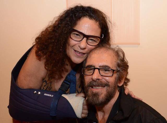 Suely Farhi e Maurício Ruiz