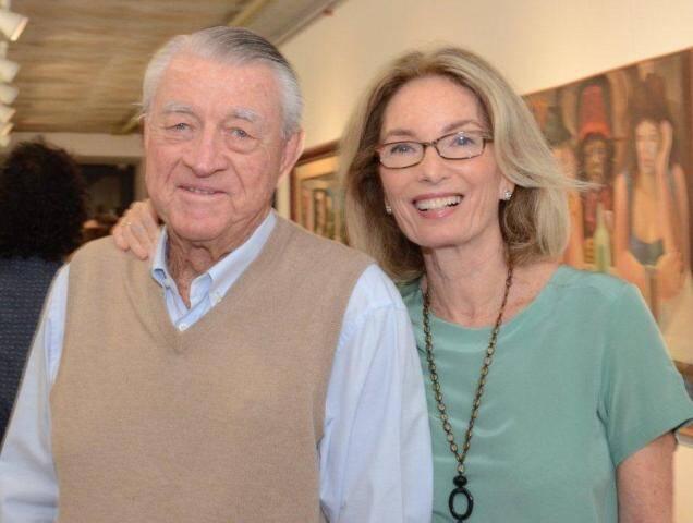 Alex e Sandra Haegler