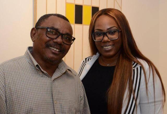 Cosme e Lilian Martins