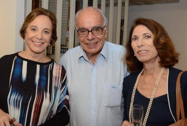 Isabelle de Segur, Romoaldo Pereira e Dal Campos da Silva