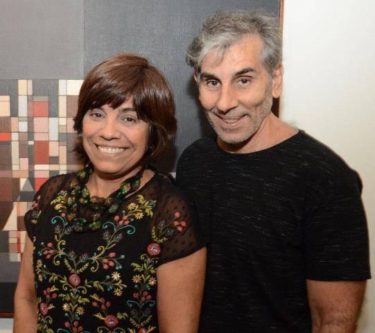 Lucília Assis e Alexandre da Costa