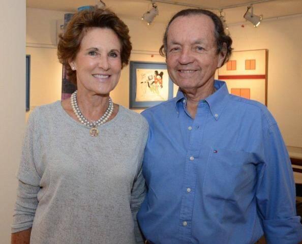 Simone e Theodoro Duvivier
