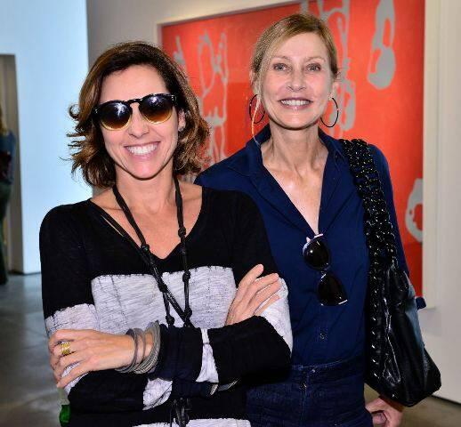 Claudia Melli e Helena Maggioni