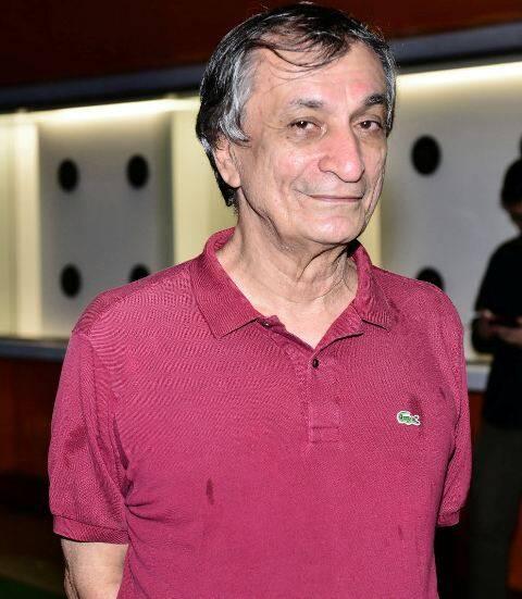 Antonio Cícero