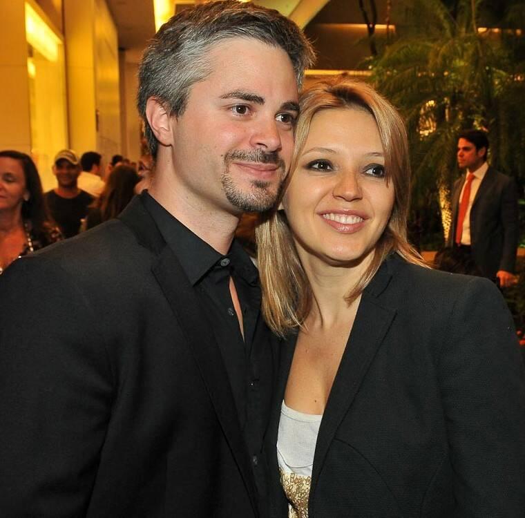 Caue Moreno e João Sal