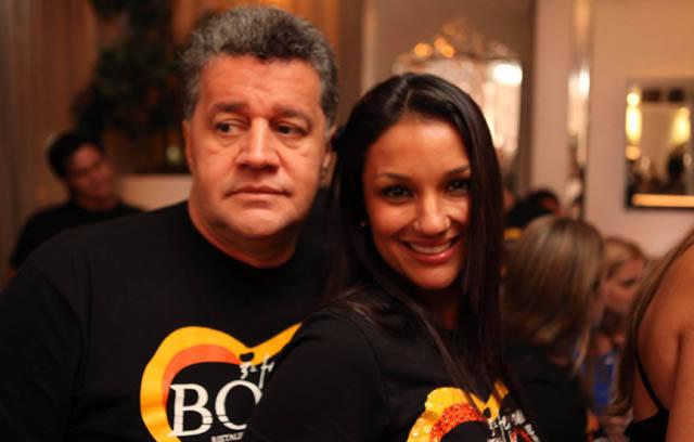 Walter e Vania Guimarães