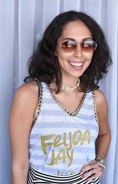 Analu Soares