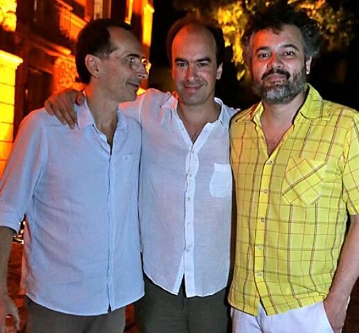 Murillo Tinoco - Ag. i9