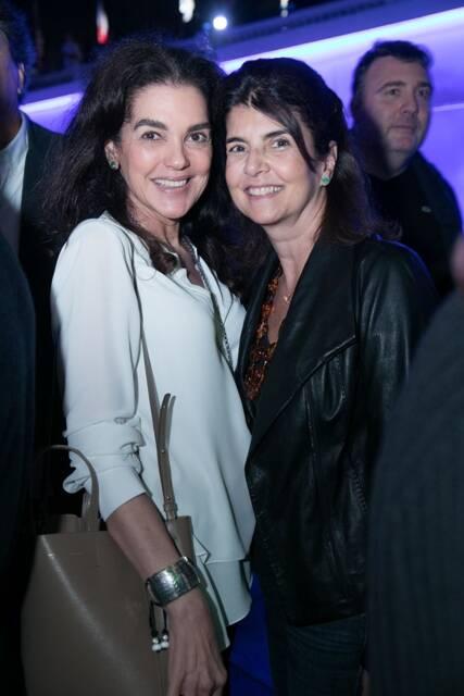 Beth Accurso e Viviane Grabowski
