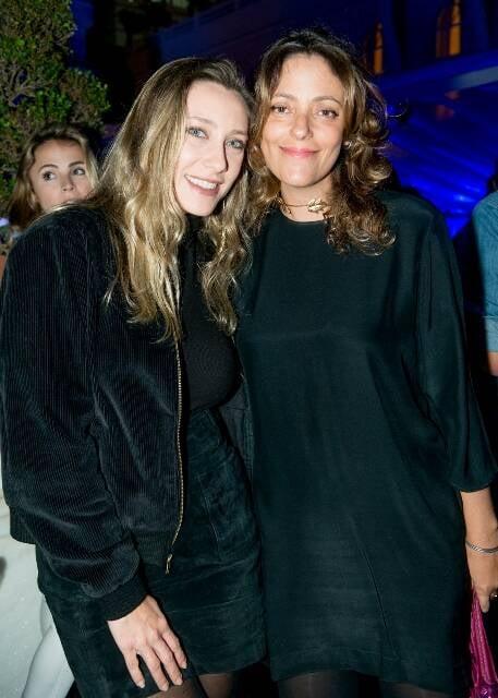 Vanessa Bueno e Carla Nobre