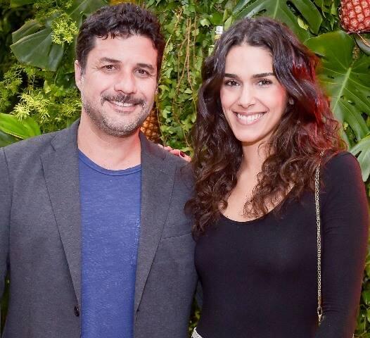 Gustavo Scatena / Luciana Prezia / Leo Farias