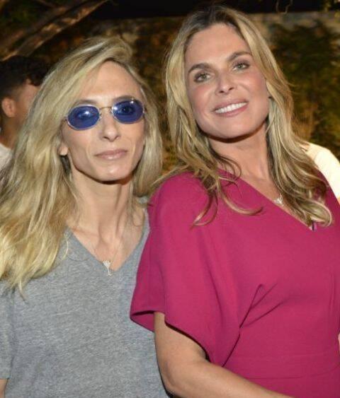 Fernanda Barbosa e Fernanda de Goye