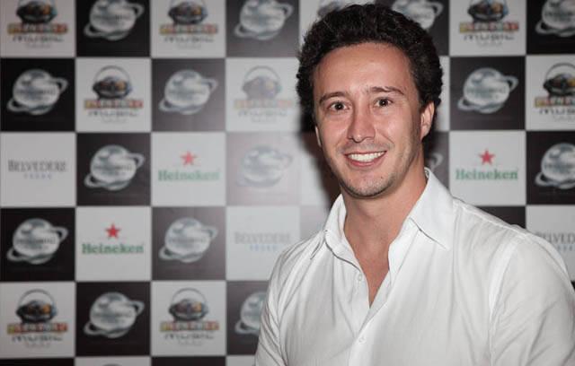 Cesar Scafuro