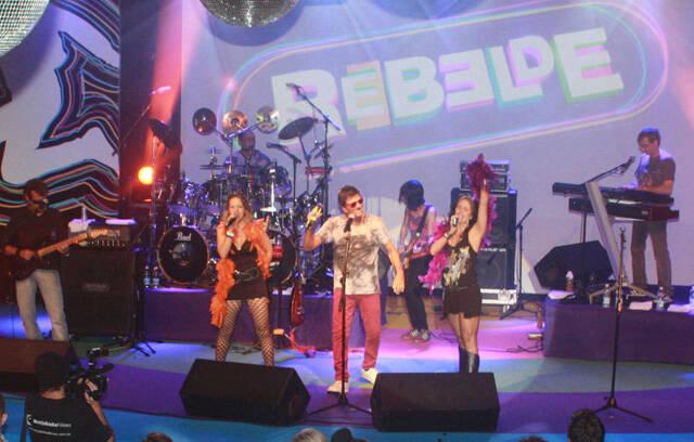 Show do Blitz!