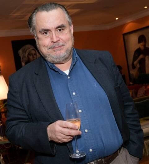 Claudio Magnavita