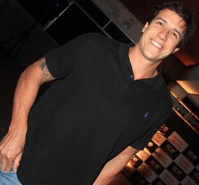 Rodrigo dos Anjos