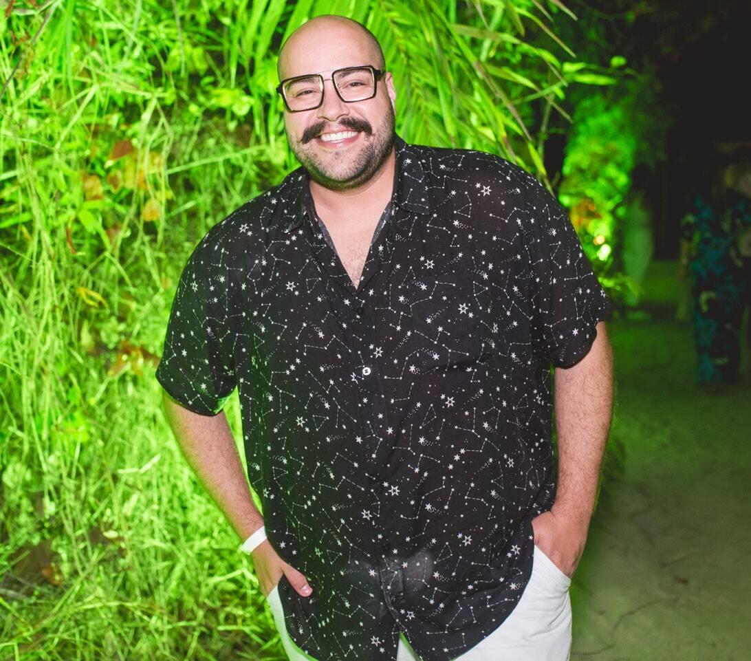 Tiago Abravanel /Foto: Gustavo Menasce