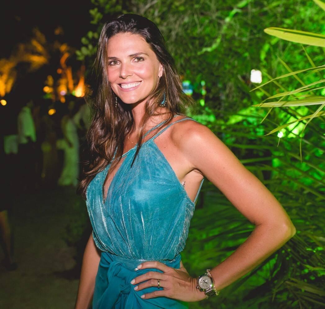 Daniella Sarahyba /Foto: Gustavo Menasce