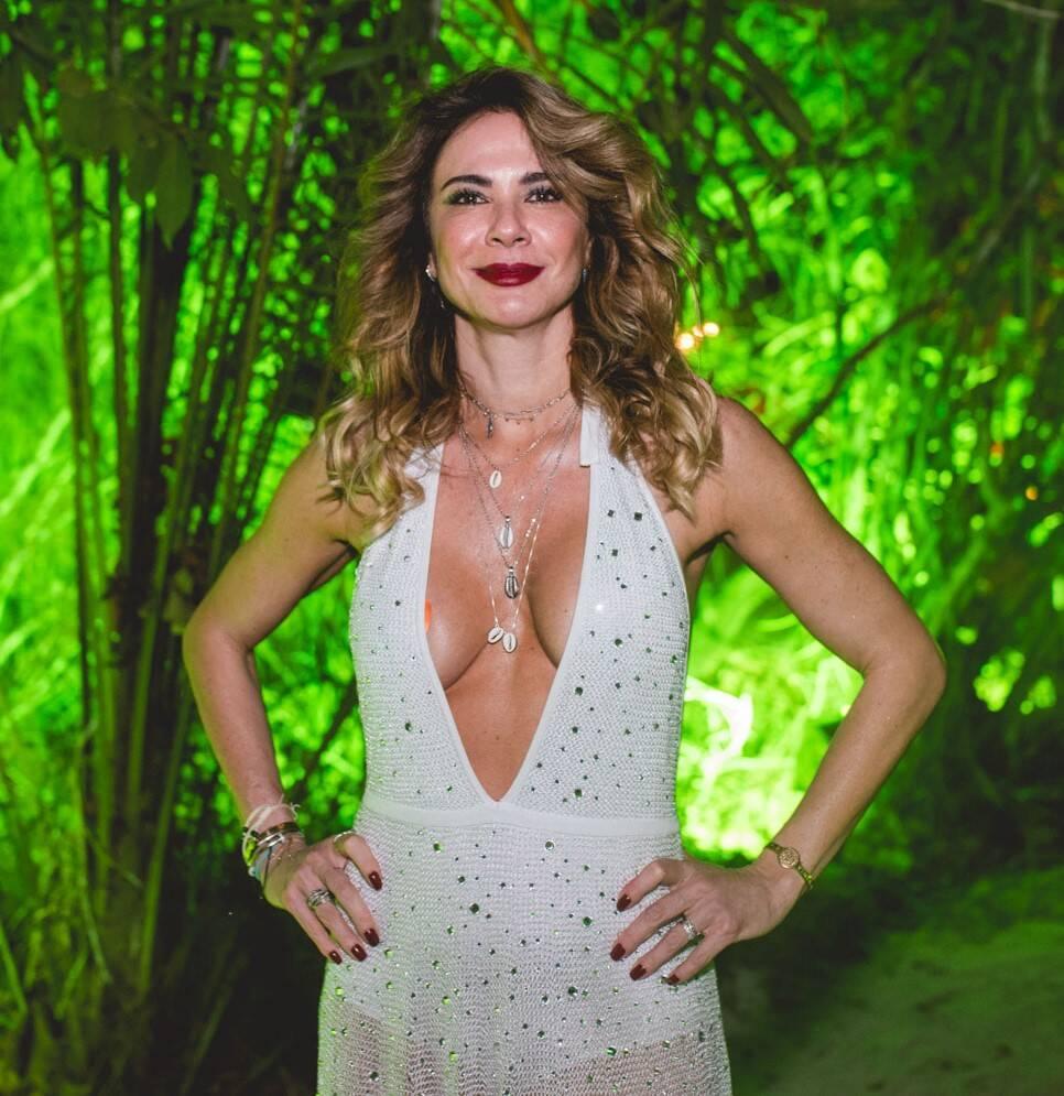 Luciana Gimenez /Foto: Gustavo Menasce