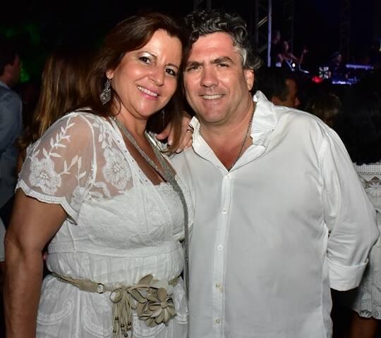 Alexandra e João Eça Pinheiro