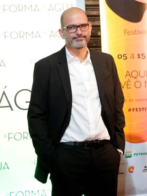 Márcio Penestai
