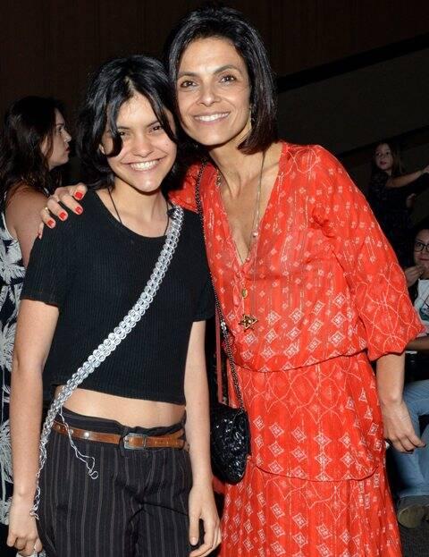 Joana e Vanessa Cardoso