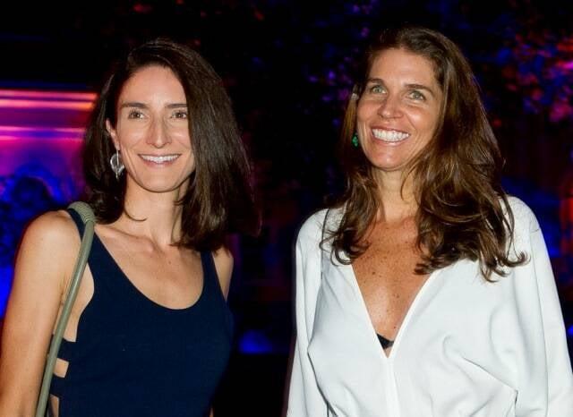 Luciana e Camila Giannella